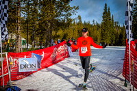 2013 USSSA National Snowshoe Championships