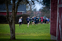 Ft. Steilacoom Duathlon Race #2