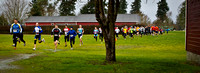 Ft. Steilacoom Duathlon Race #3