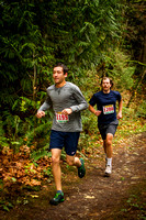 Grand Ridge Trail Run Nov. 17, 2012