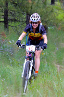 2011 Echo Valley Mountain Bike Race