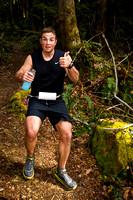 Squak Mountain Trail Run