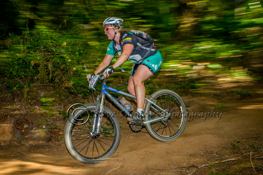 Steve Sanders' Photography: 2012 Capitol Forest 50/100 Mountain Bike Race