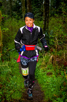2013 Squak Mountain Trail Run #1